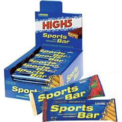 Спортивный батончик High5 Sports Bar, 55г