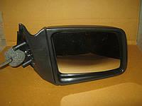 Зеркало правое механическое Opel Astra F