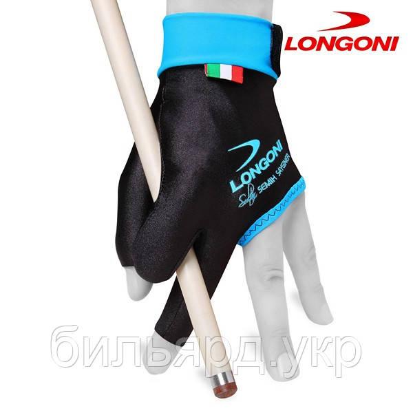Перчатка Longoni Sultan M