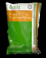 Альфа-ацетамиприд, моспилан, альфа-ацетаміприд, Ацетаміприд, 200 г/кг