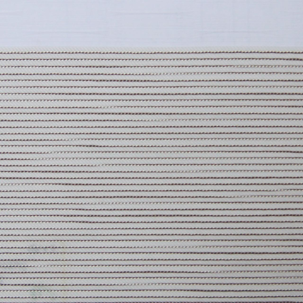 Рулонные шторы День-ночь Ткань Бали Кремовый