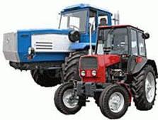Ремкомплекты к тракторам МТЗ, ЮМЗ, Т-40, Т-150, ХТЗ, К-701, ДТ-75, Т-170, ТДТ-55, Т-70, Т-4АМ, ТТ-4