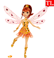 "Кукла Юко из м/ф ""Мия и Я"" - Mia and Me Yuko"