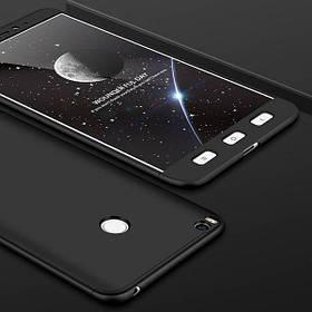 Чехол Full Cover 4D для Xiaomi Mi Max 2