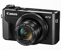 Фотоаппарат CANON PowerShot G7 X MK II (1066C012)