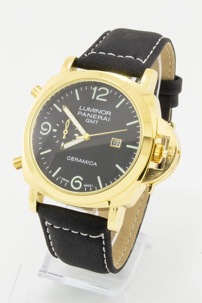 Часы наручные мужские luminor panerai купить часы apple в москве
