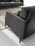 Итальянский модульный диван с тонкими подлокотниками ELLIOT фабрика Ditre Italia, фото 5
