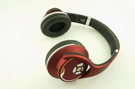 Наушники с оголовьем MH1 Bluetooth (2 в 1), фото 2