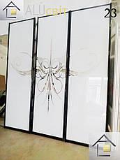Фасады (двери) купе  лакобель, фото 2