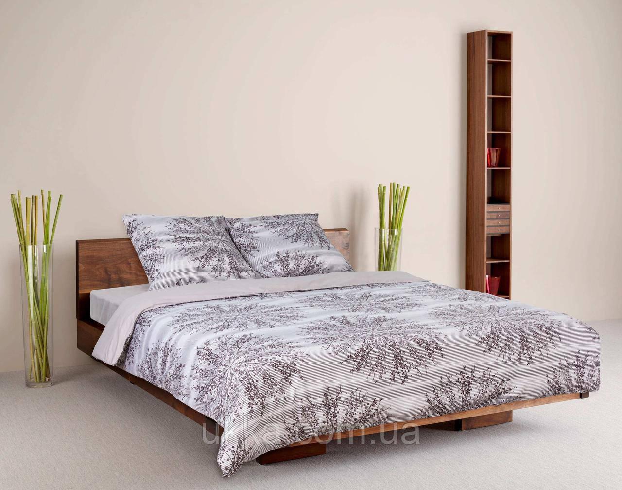 Двуспальное постельное белье ТЕП Маргарита