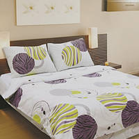 Двуспальное постельное белье ТЕП Саванна