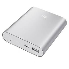 """Портативный аккумулятор Xiaomi Mi Power bank 10400mAh """"Копия"""""""