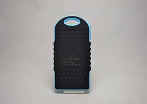 Портативный аккумулятор Solar Charge 40000 mAh повер банк , фото 2