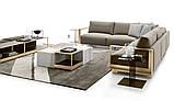 Модульный диван на металлических ножках BAG фабрика Ditre Italia (Италия), фото 6