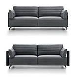 Модульный диван на металлических ножках BAG фабрика Ditre Italia (Италия), фото 2