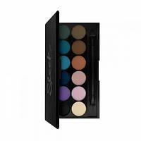 Палетка теней i Divine Eyeshadow Palette Original Sleek MakeUP