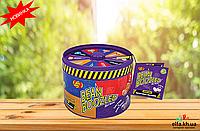 Конфеты Bean Boozled Spinner Tin.4th Edition Металлическая рулетка