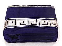 Простынь Versace Philippus велюровая 200x220 1