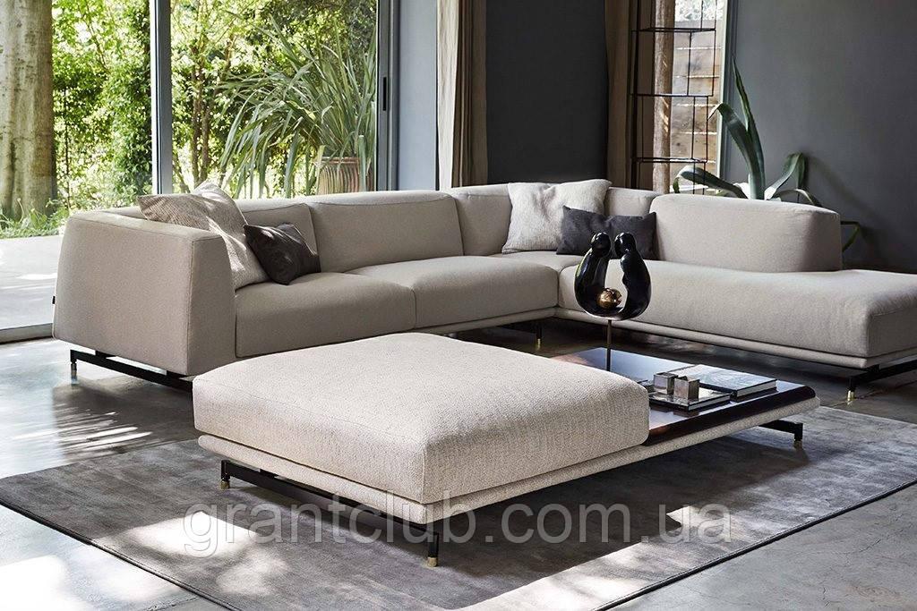 Итальянский модульный диван St.Germain (Сен-Жермен) фабрика Ditre Italia