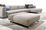 Итальянский модульный диван St.Germain (Сен-Жермен) фабрика Ditre Italia, фото 3