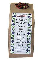 Чай-вышиванка ЭКО Лесной аромат (Карпатский чай)