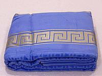 Простынь Versace Philippus велюровая 200x220 5