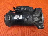 Стартер б/у для Citroen Jumper 2.0 HDi 11.2001-. Bosch (Бош) Valeo (Валео) на Ситроен Джампер 2,0 ХДИ.