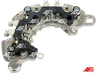 Диодный мост генератора для Opel Combo 1.7 dti. Опель Комбо 1,7 дти.
