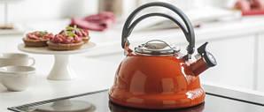 Кухонные заварники, чайники, термосы, кофемолки, весы
