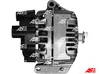 Генератор (новый) для Fiat Doblo 1.3 JTD/Multijet. 90 Ампер. Фиат Добло 1,3 мультиджет.