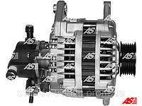 Генератор для Opel Combo 1.7 dti. 12 V (Вольт) 100 А (Ампер) на Опель Комбо 1,7 дти.