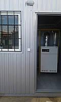 Блочно-модульная котельная (газ) 700кВт