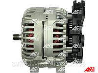 Генератор (новый) для Peugeot Partner 1.6 hdi c 02.2006-. 12 V (Вольт) 150 А (Ампер). Пежо Партнер 1,6 хди.