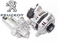 Стартер, генератор на Peugeot (Пежо). AS Poland - европейское качество новых запчастей.