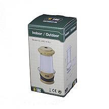 Кемпинговый туристический фонарь M-Tac, фото 2