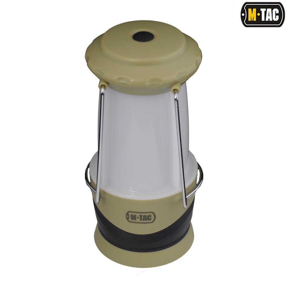 Кемпинговый туристический фонарь M-Tac