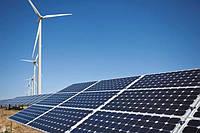 Энергетическая стратегия - возобновляемые источники энергии (ВИЭ)