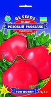 """Семена томата Розовый Рафаэлло, среднеранний 0,1 г, """"GL SEEDS"""", Украина"""