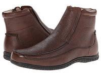 Мужские ботинки Hush Puppies США размер 46 полусапоги