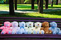Плюшевый мишка Тедди размер 60см ТМ My Best Friend (Украина) много расцветок