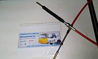 Трос выбора передач автобус Богдан,а-091,а-092,а-093,Исузу грузовик усиленный.