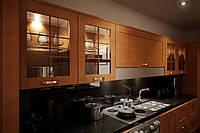 Кухонный фасад рамочный крашенный СММ RP