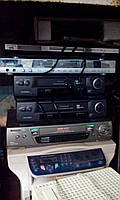 DVD и VHS плееры рабочие