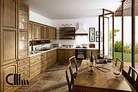 Кухонный фасад рамочный крашенный СММ ST