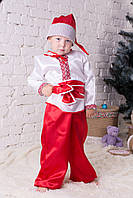 """Детский карнавальный костюм """"КОЗАК"""" для мальчика от 3 до 9 лет"""