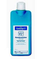 Кутасепт Ф 1л антисептик для рук и кожи, для обработки кожирукхирургов.