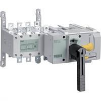 Переключатель с мотоприводом I-0-II, 250А, 400/690В, 4-полюсний, HIB425M
