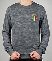 Спортивная кофта PUMA ITALIA 21462 серая