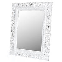 Большое настенное зеркало для ванной (66х51х3 см.), фото 1