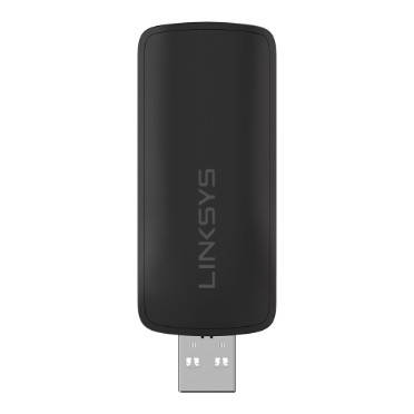 Сетевой адаптер LINKSYS WUSB6400M / AC1200 MU-MIMO USB WI-FI ADAPTER, фото 2